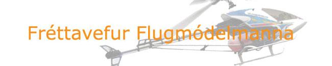 Fréttavefur Flugmódelmanna