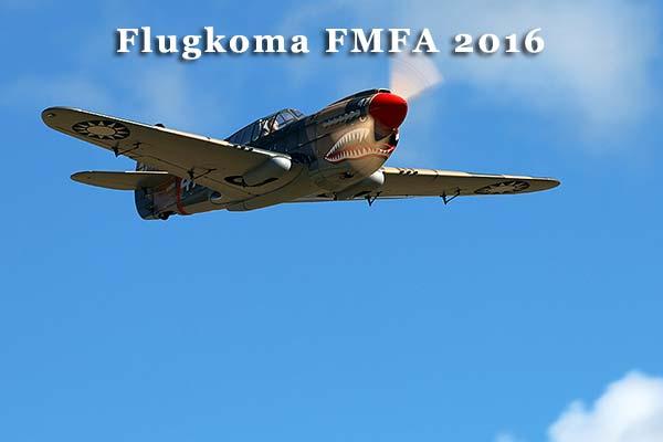 Flugkoma FMFA 2016