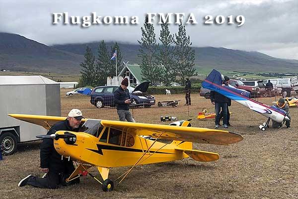Flugkoma FMFA 2019