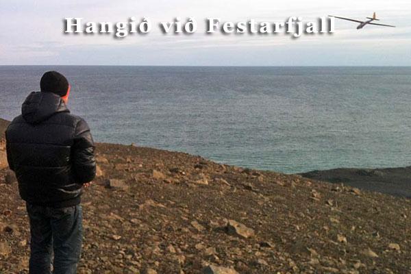Hangið við Festarfjall