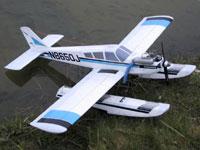 E/Z Cherokee - Flotflugkoma 2001