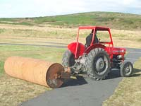 Traktorinn góði